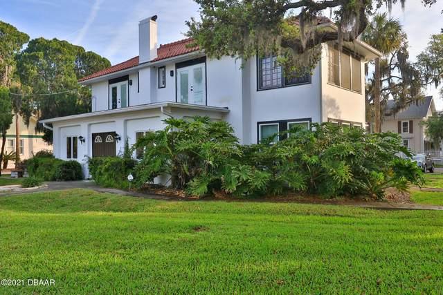457 S Ridgewood Avenue, Daytona Beach, FL 32114 (MLS #1081708) :: Florida Life Real Estate Group