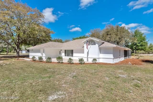 2609 Tiffany Drive, New Smyrna Beach, FL 32168 (MLS #1081717) :: Florida Life Real Estate Group