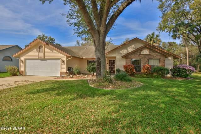 4023 N Waterbridge Circle, Port Orange, FL 32129 (MLS #1081719) :: Florida Life Real Estate Group