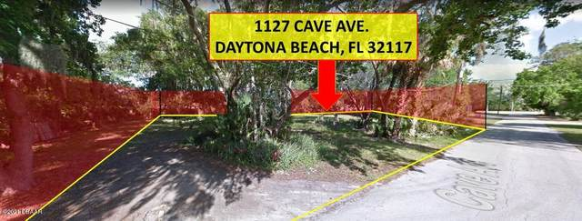 1127 E Cave Avenue, Holly Hill, FL 32117 (MLS #1081765) :: Florida Life Real Estate Group