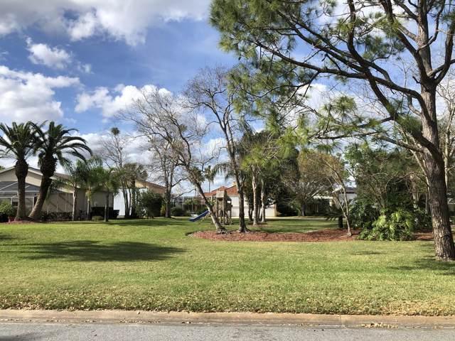 2895 Rickenbacker Trail, Port Orange, FL 32128 (MLS #1081778) :: Florida Life Real Estate Group