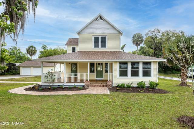 117 N Blue Lake Avenue, Deland, FL 32724 (MLS #1081792) :: Florida Life Real Estate Group