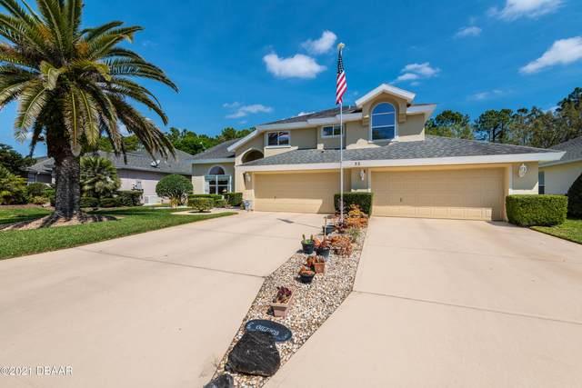 33 Gale Lane, Ormond Beach, FL 32174 (MLS #1081803) :: Florida Life Real Estate Group