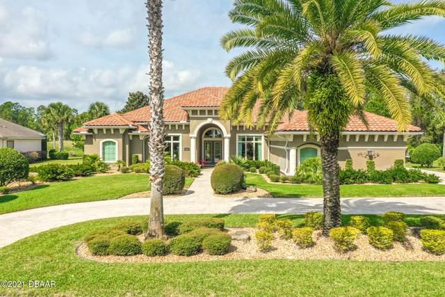1054 Hampstead Lane, Ormond Beach, FL 32174 (MLS #1081805) :: Florida Life Real Estate Group