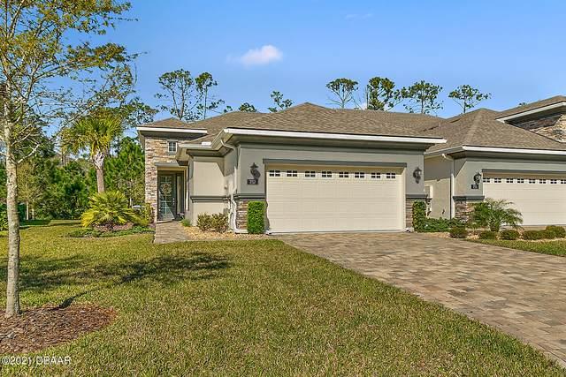 757 Aldenham Lane, Ormond Beach, FL 32174 (MLS #1081811) :: Florida Life Real Estate Group