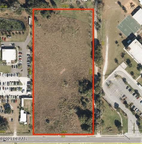 705 E Wetherbee Road, Orlando, FL 32824 (MLS #1081831) :: Florida Life Real Estate Group