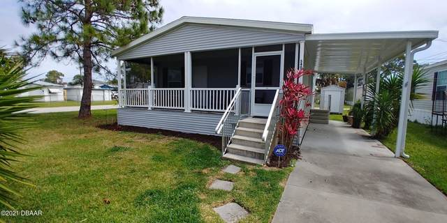 5402 Barhydt Avenue, Port Orange, FL 32127 (MLS #1081835) :: Florida Life Real Estate Group