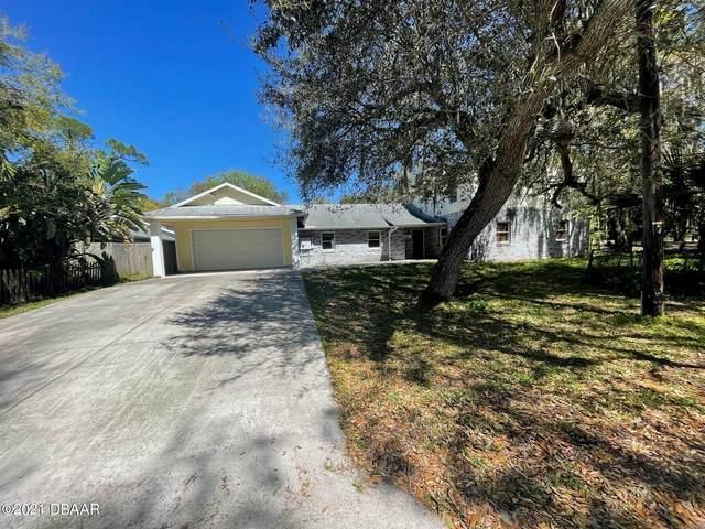 120 Howes Street, Port Orange, FL 32127 (MLS #1081841) :: Florida Life Real Estate Group