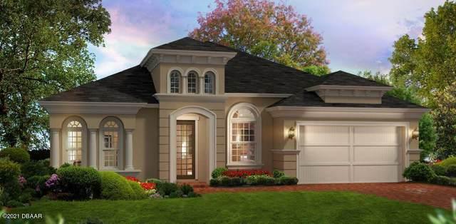 6233 W Fallsgrove Lane, Port Orange, FL 32128 (MLS #1081860) :: Florida Life Real Estate Group