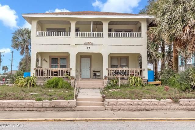 42 S Grandview Avenue, Daytona Beach, FL 32118 (MLS #1081864) :: Florida Life Real Estate Group