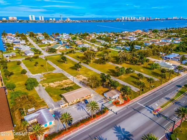 1701 S Ridgewood Avenue, South Daytona, FL 32119 (MLS #1081865) :: NextHome At The Beach