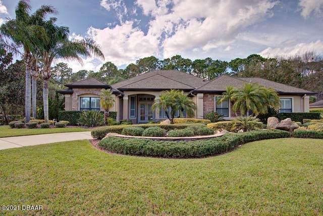 1088 Hampstead Lane, Ormond Beach, FL 32174 (MLS #1081874) :: Florida Life Real Estate Group