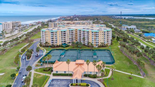 4650 Links Village Drive A103, Ponce Inlet, FL 32127 (MLS #1081878) :: Florida Life Real Estate Group