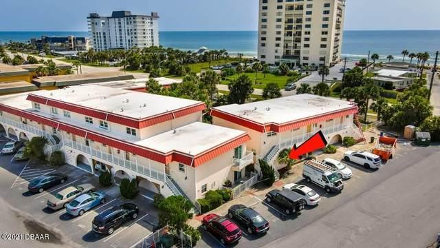 1510 Ocean Shore Boulevard #3130, Ormond Beach, FL 32176 (MLS #1081898) :: Florida Life Real Estate Group