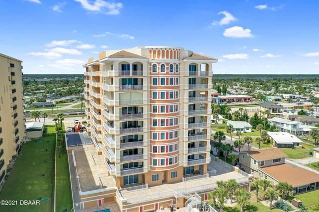 1425 Ocean Shore Boulevard #404, Ormond Beach, FL 32176 (MLS #1081903) :: Florida Life Real Estate Group
