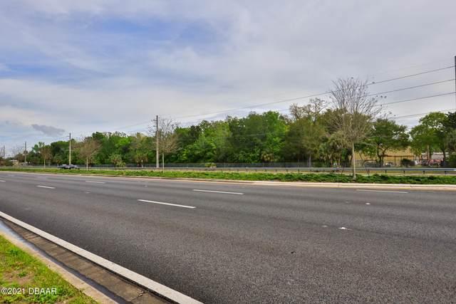 998 Bellevue Avenue, Daytona Beach, FL 32114 (MLS #1081912) :: Cook Group Luxury Real Estate