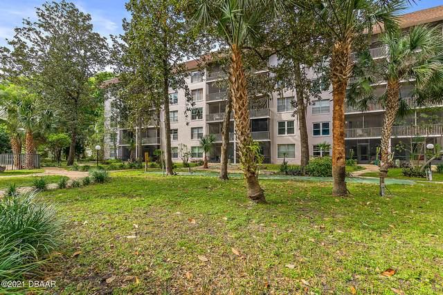 640 N Nova Road #2130, Ormond Beach, FL 32174 (MLS #1081955) :: Florida Life Real Estate Group