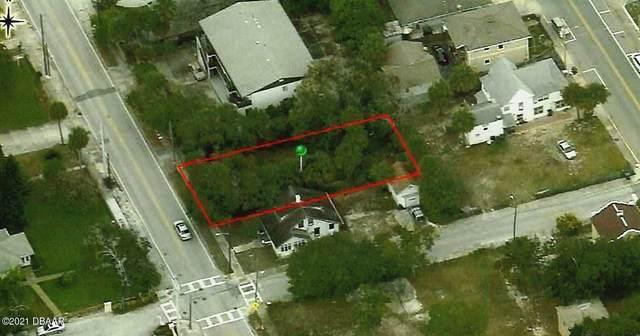 206 N Halifax Avenue, Daytona Beach, FL 32118 (MLS #1081989) :: Florida Life Real Estate Group