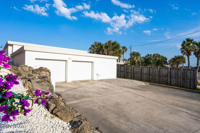 1812 N Atlantic Avenue, Daytona Beach, FL 32118 (MLS #1081994) :: Florida Life Real Estate Group
