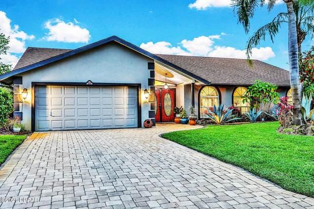 21 Kingsley Circle, Ormond Beach, FL 32174 (MLS #1082023) :: Florida Life Real Estate Group