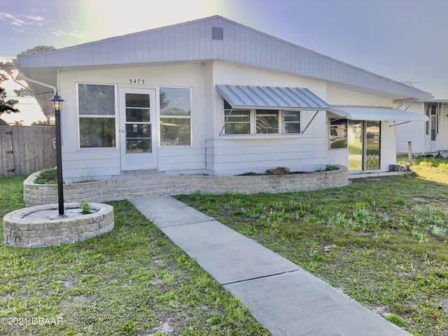 5475 Taylor Avenue, Port Orange, FL 32127 (MLS #1082039) :: Florida Life Real Estate Group