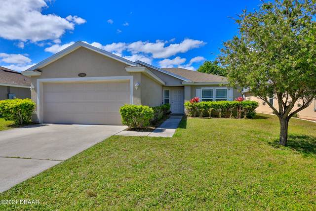 5340 Peach Blossom Boulevard, Port Orange, FL 32128 (MLS #1082044) :: Cook Group Luxury Real Estate