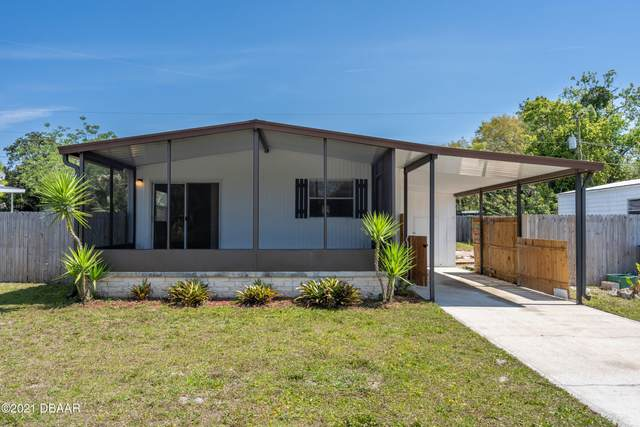1815 Woodcrest Drive, Ormond Beach, FL 32174 (MLS #1082058) :: Florida Life Real Estate Group