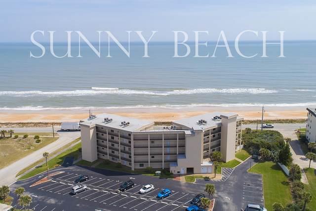 2730 Ocean Shore Boulevard #405, Ormond Beach, FL 32176 (MLS #1082078) :: Florida Life Real Estate Group