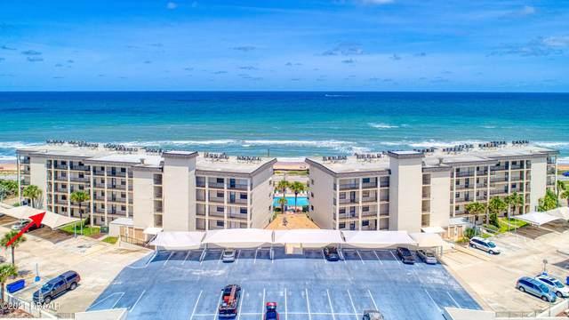 2700 Ocean Shore Boulevard #118, Ormond Beach, FL 32176 (MLS #1082083) :: Florida Life Real Estate Group