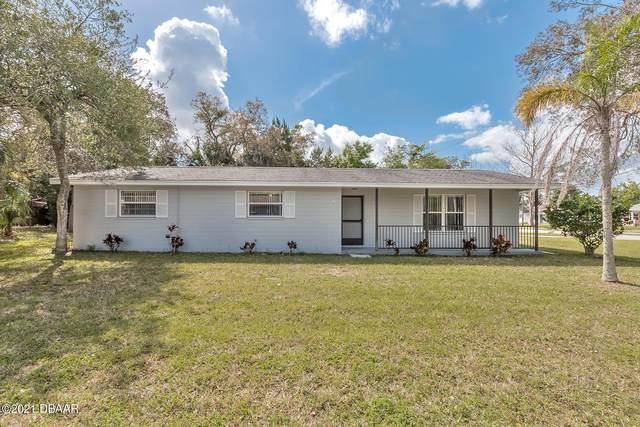 619 N Yonge Street, Ormond Beach, FL 32174 (MLS #1082087) :: Florida Life Real Estate Group