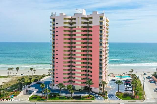 1900 N Atlantic Avenue #1203, Daytona Beach, FL 32118 (MLS #1082108) :: Cook Group Luxury Real Estate