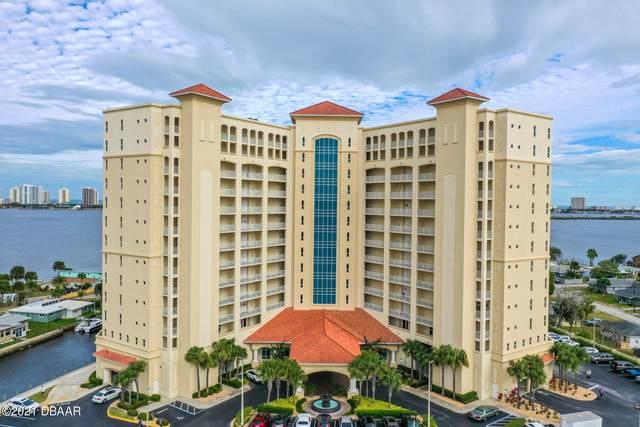 2801 S Ridgewood Avenue #516, South Daytona, FL 32119 (MLS #1082112) :: Cook Group Luxury Real Estate