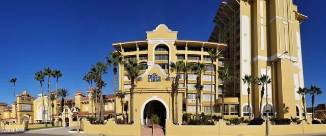 600 N Atlantic Avenue #736, Daytona Beach, FL 32118 (MLS #1082121) :: Florida Life Real Estate Group