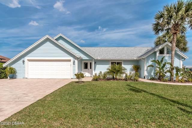 1523 S Riverside Drive, Edgewater, FL 32132 (MLS #1082133) :: NextHome At The Beach II
