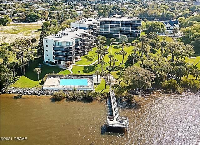 944 S Peninsula Drive #4060, Daytona Beach, FL 32118 (MLS #1082144) :: Florida Life Real Estate Group