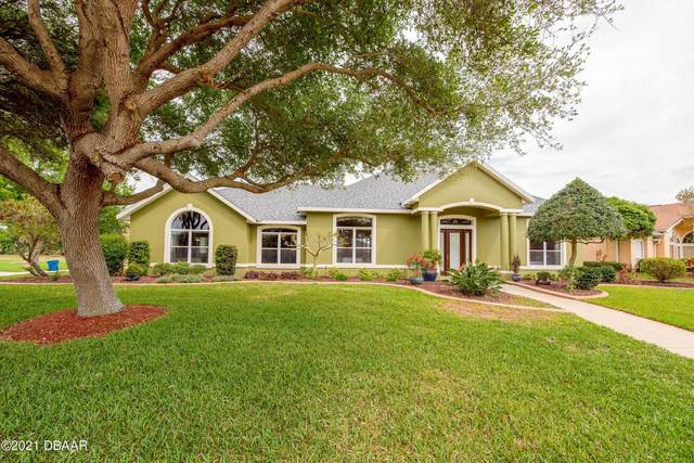 3 Eloise Circle, Ormond Beach, FL 32176 (MLS #1082154) :: Cook Group Luxury Real Estate