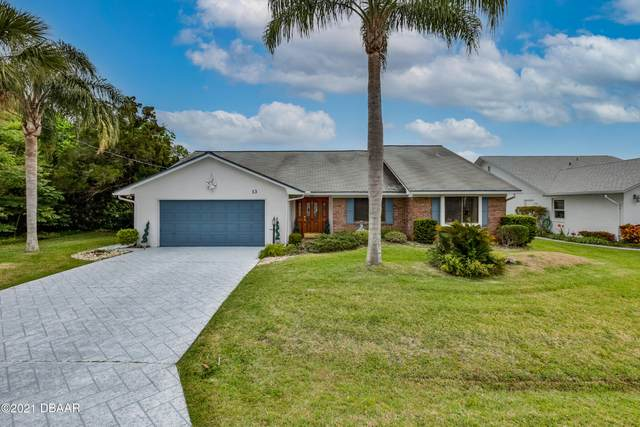 13 Cool Water Court, Palm Coast, FL 32137 (MLS #1082163) :: Florida Life Real Estate Group