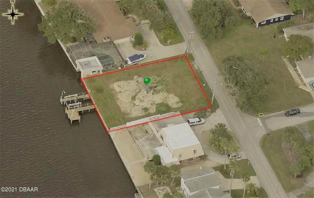 2880 John Anderson Drive, Ormond Beach, FL 32176 (MLS #1082194) :: Cook Group Luxury Real Estate