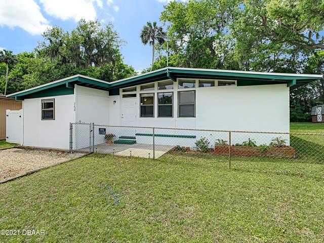 768 Owasso Street, Daytona Beach, FL 32114 (MLS #1082202) :: Florida Life Real Estate Group