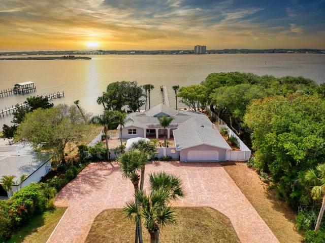 3100 S Peninsula Drive, Daytona Beach, FL 32118 (MLS #1082210) :: NextHome At The Beach