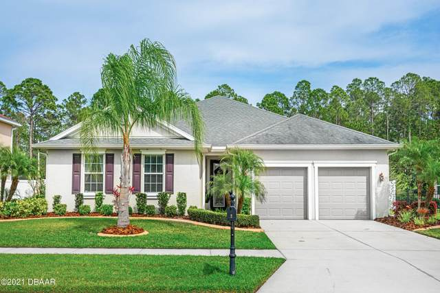 7 Abacus Avenue, Ormond Beach, FL 32174 (MLS #1082223) :: Memory Hopkins Real Estate