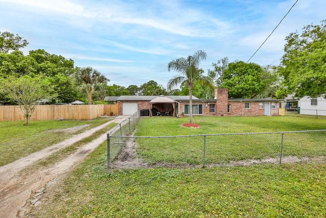 1356 Bender Avenue, Holly Hill, FL 32117 (MLS #1082226) :: Florida Life Real Estate Group
