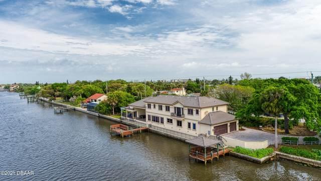 2406 John Anderson Drive, Ormond Beach, FL 32176 (MLS #1082237) :: Cook Group Luxury Real Estate