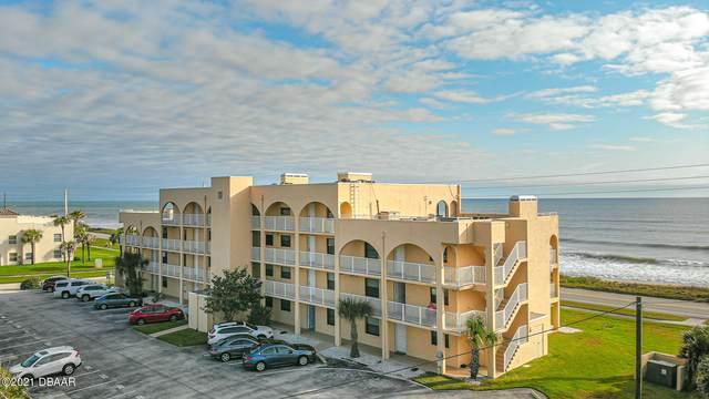 3390 Ocean Shore Boulevard #102, Ormond Beach, FL 32176 (MLS #1082241) :: Florida Life Real Estate Group