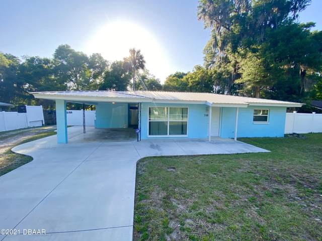 708 Gracie Court, Deland, FL 32720 (MLS #1082249) :: Cook Group Luxury Real Estate