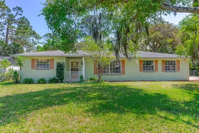 320 Cumberland Avenue, Ormond Beach, FL 32174 (MLS #1082253) :: Florida Life Real Estate Group