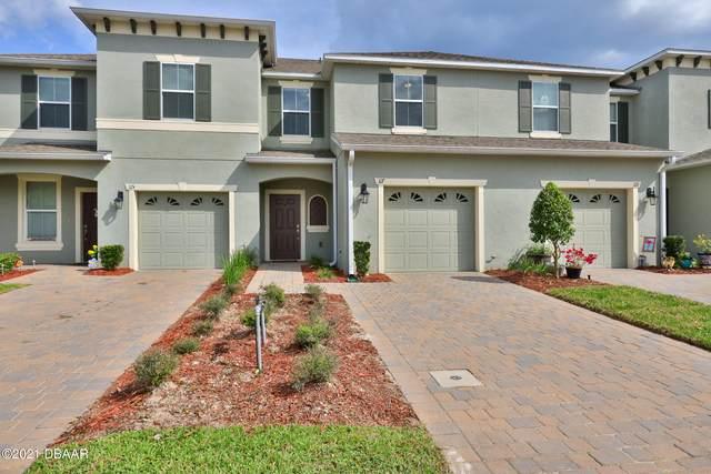 117 Langston Drive, Daytona Beach, FL 32124 (MLS #1082254) :: Florida Life Real Estate Group