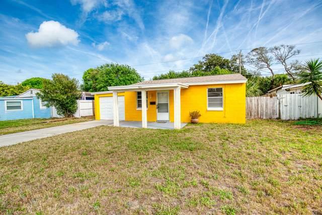 165 Roberta Road, Ormond Beach, FL 32176 (MLS #1082262) :: Florida Life Real Estate Group