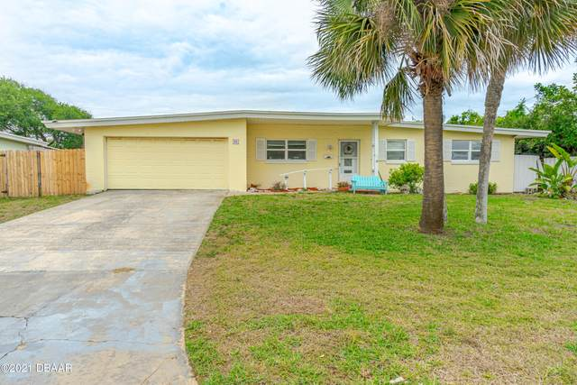 95 Jamestown Drive, Ormond Beach, FL 32176 (MLS #1082272) :: Florida Life Real Estate Group