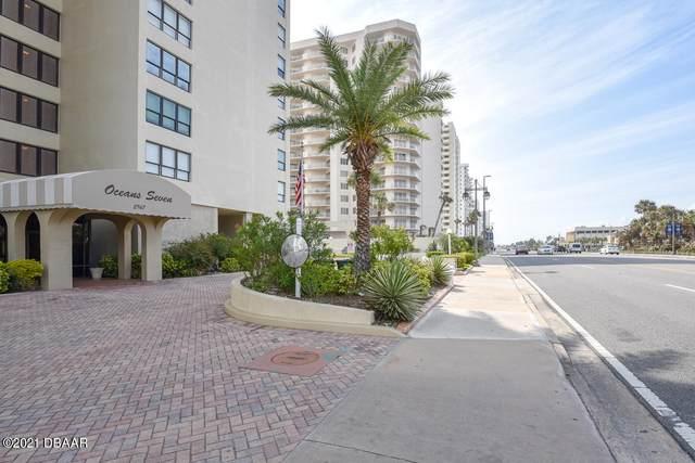 2947 S Atlantic Avenue #1704, Daytona Beach Shores, FL 32118 (MLS #1082280) :: Florida Life Real Estate Group
